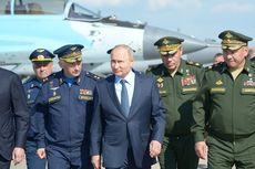 Putin Minta Inggris Lupakan Kasus