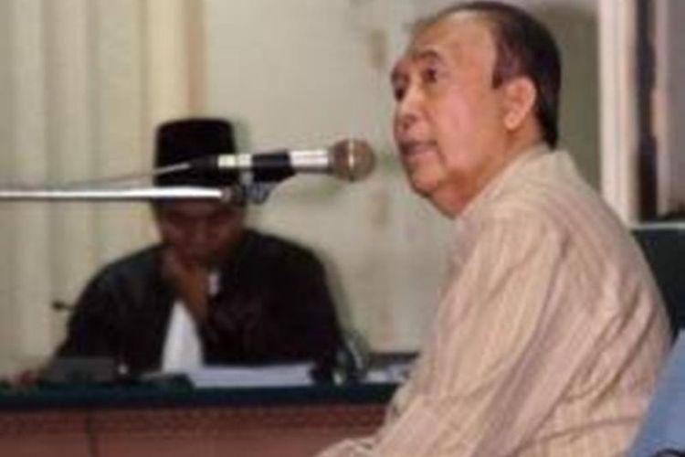 Ramli Lubis, mantan Wakil Walikota Medan