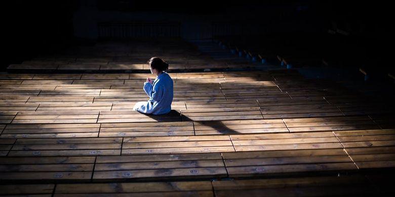 Serupa tapi Tak Sama, Ini Beda Meditasi dan 'Mindfulness'