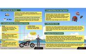 INFOGRAFIK: Tips untuk Pemudik Sepeda Motor yang Melintasi Pantura