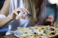 Jangan Anggap Remeh, Garam Dapur Bisa Tingkatkan Risiko Kanker Lambung