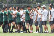 Rencana Program Latihan Timnas U-22 Saat Ditinggal Indra Sjafri
