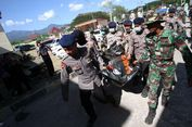Gempa Lombok, Kerugian Sektor Perumahan Tembus Rp 6,02 Triliun