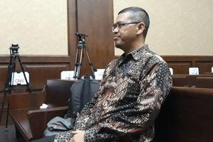 Hakim Cabut Hak Politik Politisi PKS Yudi Widiana