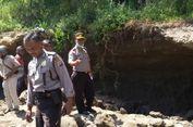 Seorang Penambang Pasir Tewas Terimbun Longsor di Yogyakarta