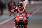 Ducati Bingung dengan Protes yang Dilayangkan Rivalnya