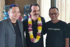 Prambanan Jazz 2019, Komposer Yunani, Yanni Sudah Mendarat di Yogyakarta