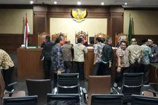 Meski Dikonfrontasi, 5 Anggota DPRD Jambi Tetap Bantah Terima Suap