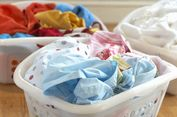 Perhatikan Cara Mencuci agar Pakaian Lebih Awet