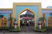Berburu Sajian Khas Ramadhan di Mal