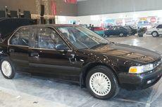 Beli 1991, Mobil Ini Hanya Dipajang di Rumah