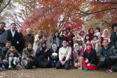 Beasiswa Ajinomoto 2020 Program S2 di Jepang