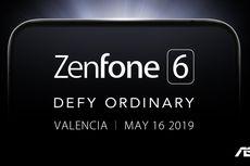 Spesifikasi Asus Zenfone 6 Terungkap Lewat