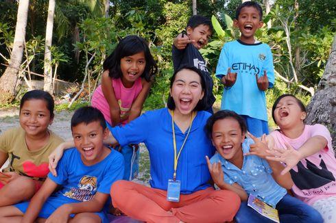 Lewat Bahasa Inggris, Mahasiswa Politeknik Kembangkan Pariwisata Batam