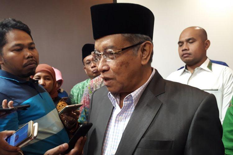 Ketua Umum PBNU, Said Aqil Siradj