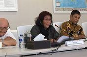 Menteri Susi Dorong Peningkatan Sumber Protein di Papua