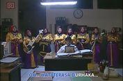 Pengorbanan Ibu-ibu Kelompok Kasidah demi Iklan Ramayana Buahkan Hasil