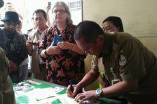 Lama di Jakarta, Orangutan Ini Akhirnya Kembali ke Kalimantan