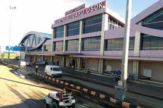 Kondisi Sorong Terkini, Penerbangan Garuda Indonesia Rute Sorong-Makassar Belum Tersedia