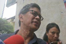 Rocky Gerung Tak Tahu Tujuan Pemanggilan sebagai Saksi Kasus Ratna Sarumpaet