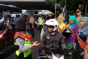Spirit Kartini di Sosok Bripda Diah Ayu...
