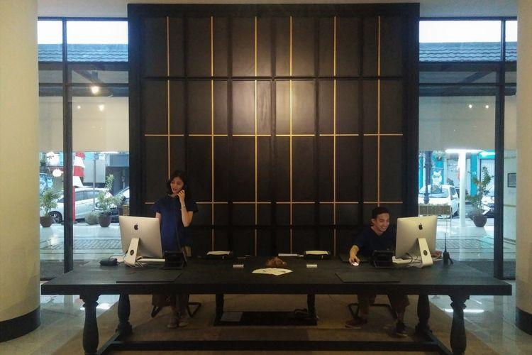 Hotel de Braga by Artotel, hotel baru dari Artotel Group dibuka pada 18 Agustus 2018 di Jalan Braga No.10, Bandung, Jawa Barat.