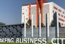 Pilihan Hotel Baru di Dekat Bandara Soekarno Hatta