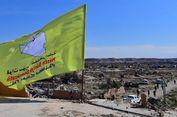 Baghouz, Desa di Mana Bendera Terakhir ISIS Diturunkan