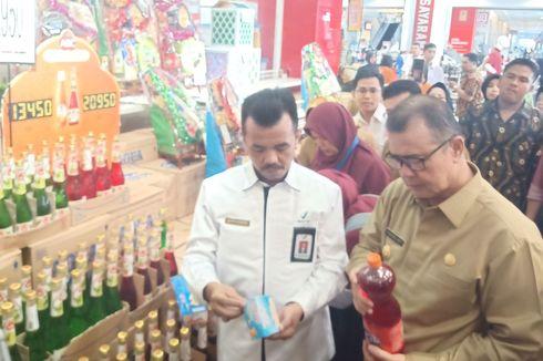 BBPOM Padang Temukan Makanan Kadaluarsa dan Mengandung Boraks