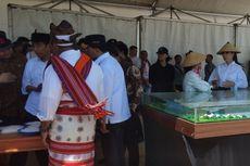 Jokowi Sebut Garam NTT Lebih Bagus dari Madura dan Australia
