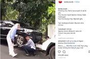 Ratna Sarumpaet Berencana Somasi Dishub DKI