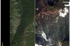 Mengenal Punggye-ri, Situs Uji Coba Nuklir Korea Utara yang Misterius