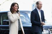 Kamar Bersalin Kate Middleton Harganya Rp 146 Juta Semalam