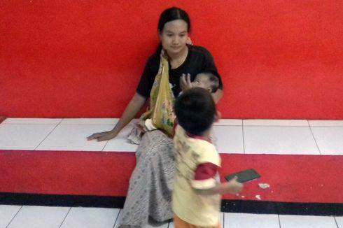 Berkat Medsos, Anak Balita Asal Pati yang Hilang Ditemukan di Gresik