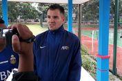 Pelatih Bhayangkara FC Senang Pertandingan Pindah ke Kanjuruhan