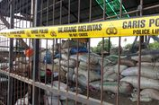 Rangkaian Fakta Kematian Sariman yang Tergilas Mesin Giling di Bekasi