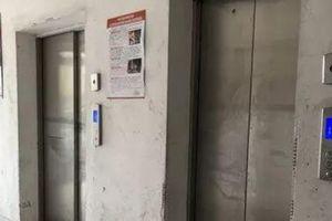 Dilarang Pakai Lift, Jenazah di China Diturunkan dari Lantai 17