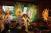 Gorontalo Promosikan Sulam Tradisional 'Karawo' Lewat Karnaval