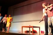 Tagar 'DimulaiDariSaya' Simbol Gerakan Penghapusan Kekerasan Anak