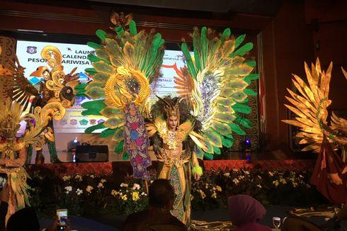 Gorontalo Promosikan Sulam Tradisional