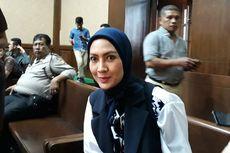 Steffy Burase Bersaksi untuk Terdakwa Gubernur Aceh Irwandi Yusuf