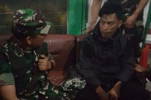 Jimmy Kisahkan Penyerangan KKB di Nduga: 2 Kali Tertangkap, Ditolong Mama Papua dan Pendeta (6)