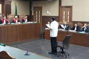 Advokat Lucas Anggap Pengadilan Tipikor Tak Berwenang Adili Perkaranya