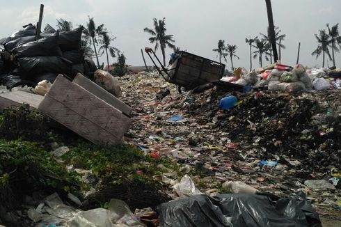 Pemkot Jakbar Cari Lokasi Pengganti Tempat Pembuangan Sampah yang Dikeluhkan Warga