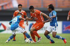 Persib Vs Borneo, Maung Gagal ke Semifinal Kratingdaeng Piala Indonesia