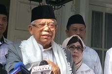 Ma'ruf Amin: Kabupaten Bogor Sangat Penting, Pemilihnya Terbesar