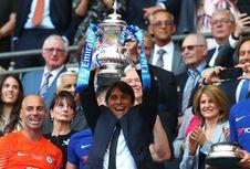 Antonio Conte: Saya adalah Langganan Juara