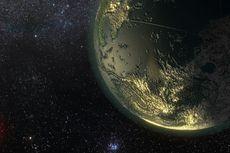 Cari Planet Layak Huni,  Astronom Kerahkan Kecerdasan Buatan