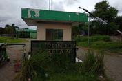 Kelanjutan Pembangunan Kelapa Village Mangkrak di Samping Proyek DP 0 Rupiah