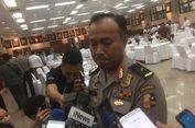 Pertemuan IMF-Bank Dunia, Polri-TNI Kerahkan 5.800 Personil